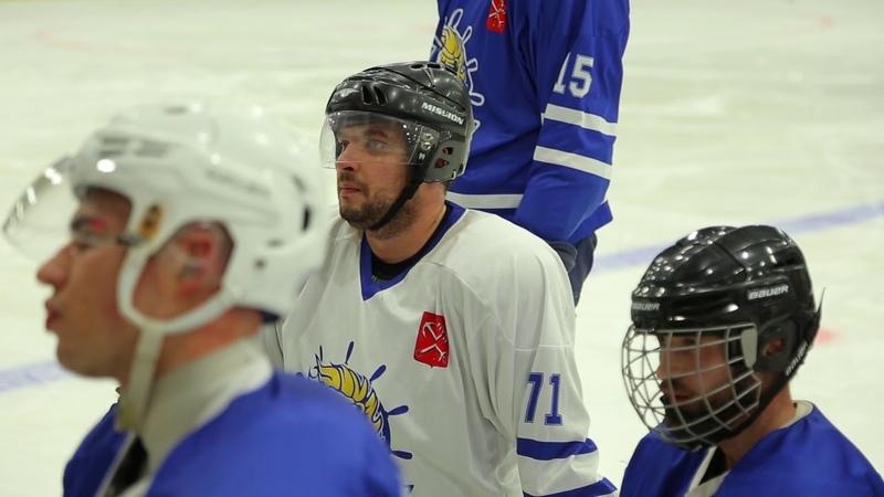 Хоккейный клуб «Невский штурвал»