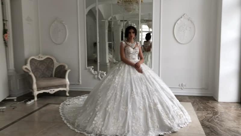 Платье CRYSTAL ✨✨✨