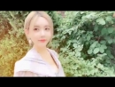 [IG] 180625 Qri Instagram Video