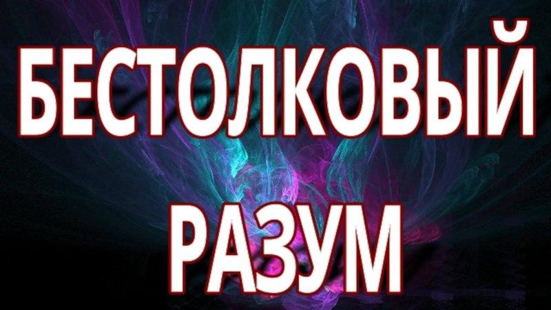 141. Вадим Зеланд - Бестолковый разум.