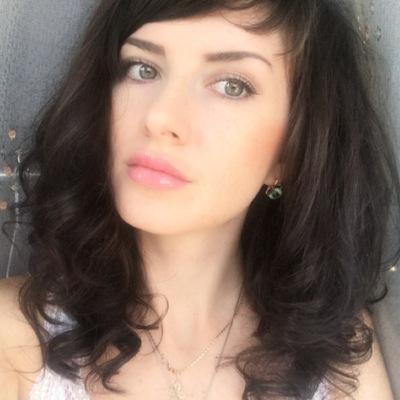 Екатерина Тетерева