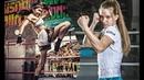 Beauty Power l BEST Muay Thai Motivation For GIRLS