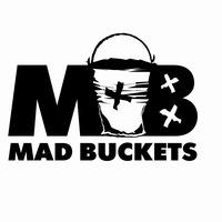 Логотип Madbuckets