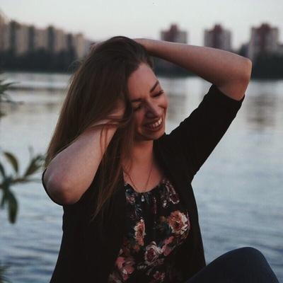 Анюта Ковальская