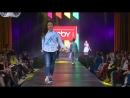 Fashion Non Stop - Показ коллекции бренда Orby