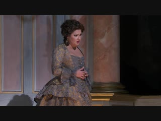 Francesco Cilea - Adriana Lecouvreur / Адриана Лекуврёр, акт 1-2 (Нью-Йорк, 2019)