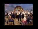 Roy Clark and the Clark Family - The Little Old Log Cabin in the Lane