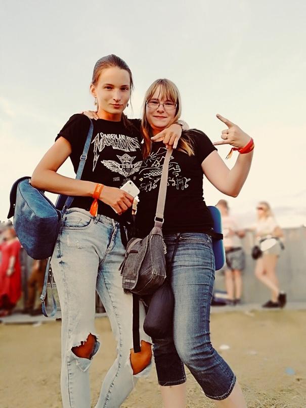 Вика Щиплецова | Санкт-Петербург