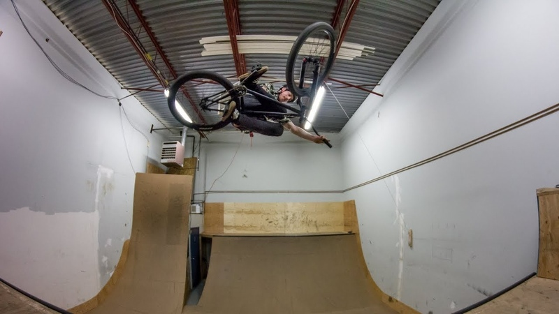 MTB PARK Michel Plonka Rip the Clubhouse The Rise MTB Videos