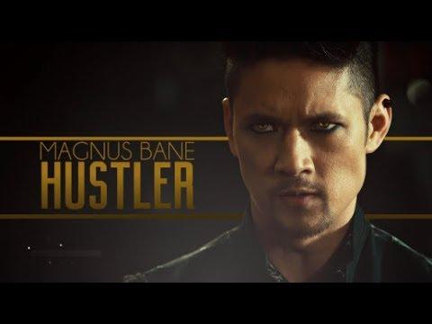 Magnus Bane • Hustler