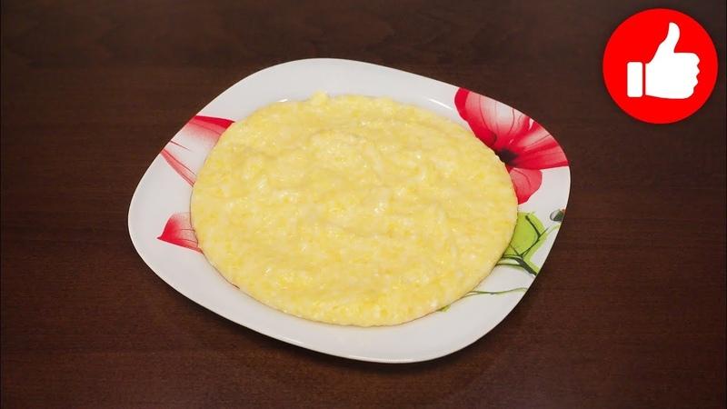 Что приготовить на завтрак? Вкусная кукурузная каша на молоке в мультиварке рецепты для мультиварки