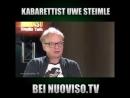 Uwe Steimle redet Klartext !