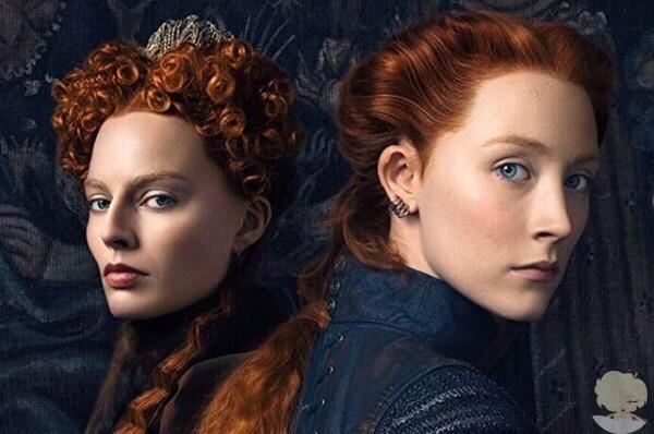 """В сети появился первый трейлер фильма """"Две королевы"""" с Марго Робби и Сиршей Ронан в главных ролях"""