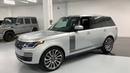 2019 Range Rover Supercharged - Walkaround in 4k