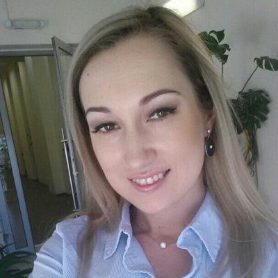 Светлана Claire