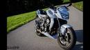 Kawasaki Z 750 Soundcheck Fresco│FlyBy Wheelie│QUICKSHIFT