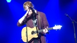 Ed Sheeran - Photograph (first performance) @ The Hammerstein, New York City 140614