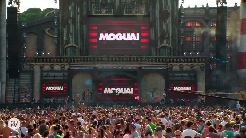 MOGUAI - Paroolaville 2018