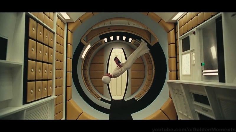 2001 год: Космическая одиссея - 50ая годовщина культового фильма Стэнли Кубрика