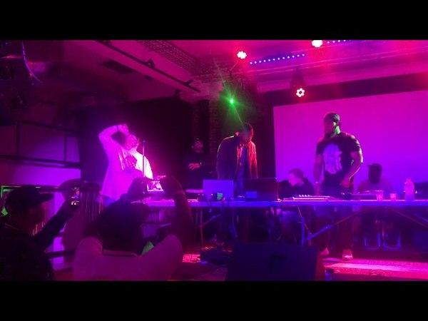 Masters Of The Machine | Asethic vs. G-Whiz championship round @ Sonia | Cambridge, MA (4.13.2018)