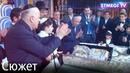 Внесение свитка Торы в синагогу Байт Сфаради