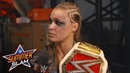 Ronda Rousey now carries the torch for the WWE Women's Division SummerSlam Exclusive Aug 19 2018