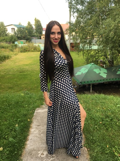 Наталья Безусова