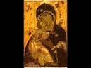 Величит Душа Моя Господа Хор Сретенского Монастыря