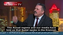 Syrian Opposition Activist Issam Zeitoun: The Arabs Should Ally with Israel, Iran Is More Dangerous