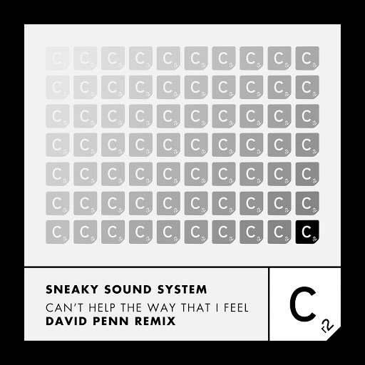 Sneaky Sound System альбом Can't Help The Way That I Feel (David Penn Remix)