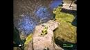 Bionic commando 3D PVP round по локальной сети!