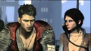 DmC Devil may Cry : Dante Kat all cutscenes