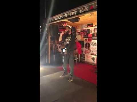 D'yadya J.i. Mista Uncle Tha Rapfatha концерт Havoc Mobb Deep Москва 15.09.2018