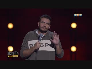 Stand Up: Александр Киселев - Русский ютуб