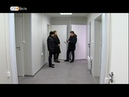 В Мышкинском районе завершилось строительство фельдшерско-акушерского пункта