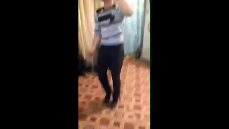 Gypsy dance-Чаво кхэлэл.
