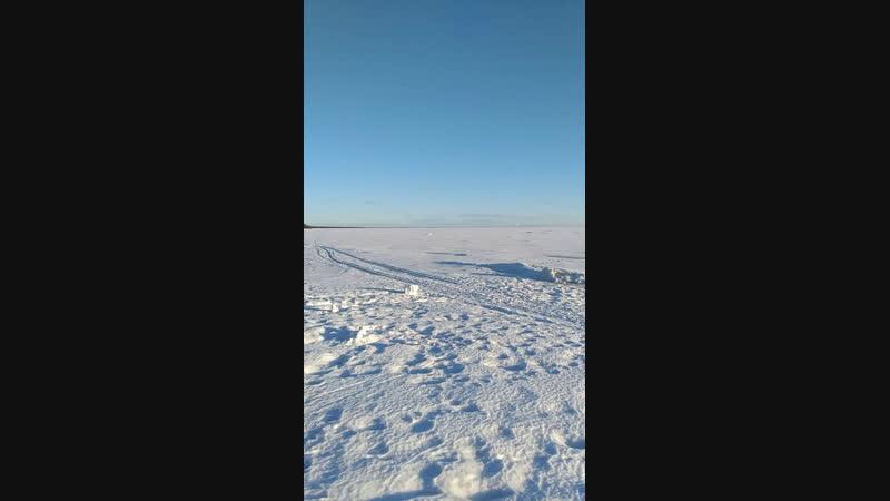 Финский залив российская