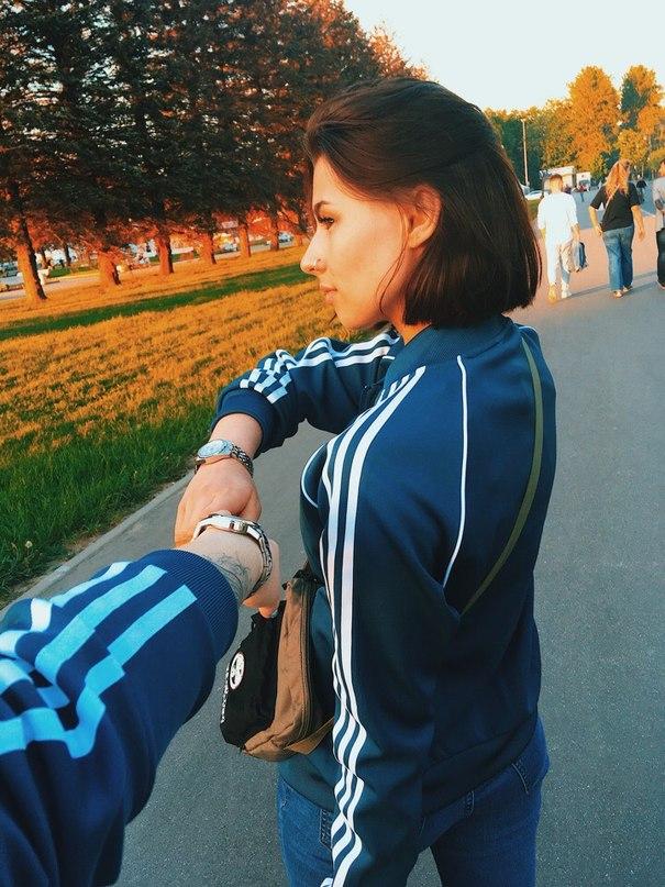 Анастасия Клевенская | Москва