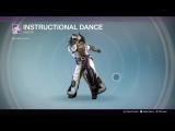 Destiny_20180130 WARLOCK vers38 . INSTRUCTIONAL DANCE .