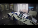 Нападение и попытка изнасилования сотрудницы офиса в Красноярске