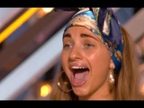 V.I.P. Airport Worker Blows Judges Away With Powerful Spell Audition Week 2 The X Factor UK 2017