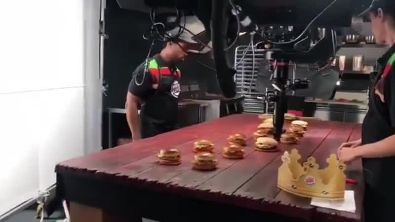 Arri Alexa mini on Milo motion control rig.