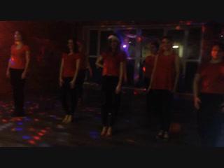 LADY STYLE | Новогодний корпоратив-вечеринка 29.12.18