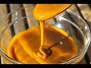 ★ ЗОЛОТАЯ СМЕСЬ из куркумы и меда заменит множество лекарств и укрепит иммунитет