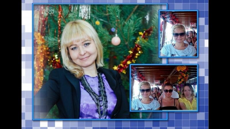 Александра Карпеева 2018 ...