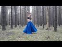 Tribal Fusion Improvisation by Mariya Shumeyko