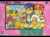 Omkol, Jackrost - River City Ransom (NES) part 1 - 06.10.12