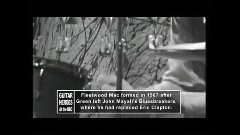 FLEETWOOD MAC - Oh Well (1969 UK TV Performance)