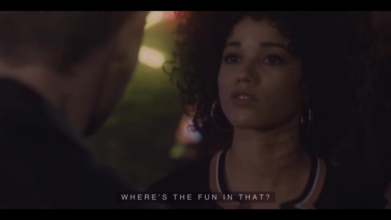 Clizzy maia roberts   where's the fun in that?