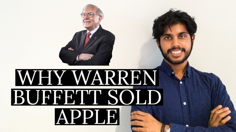 What is Warren Buffett Buying and Selling